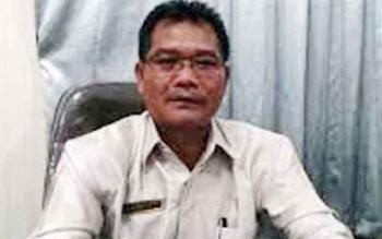 Anggota Komisi III DPRD Kotim, Sutik.