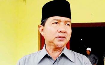 Wali Kota Palangka Raya, HM Riban Satia