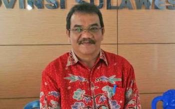 Kepala Dinas Perindustrian dan Perdagangan Kota Palangka Raya Aratuni D Djaban.