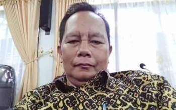 Anggota Komisi B DPRD Kota Palangka Raya Abdul Hayie.