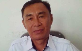 Kartedipora, Kabid Pemerintahan Desa dan Kelurahan DPMDes Kapuas