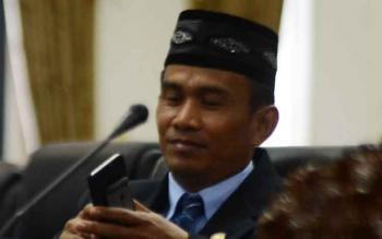 Anggota DPRD Barito Utara, Hasrat