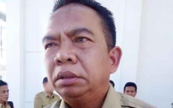 Inspektur Kalteng, Saidina Aliansyah