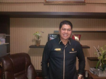 Wakil Ketua DPRD Kotim Parimus