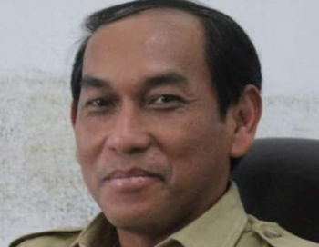 Kepala Dinas Kesehatan Barsel, Daryomo Sukiastono.