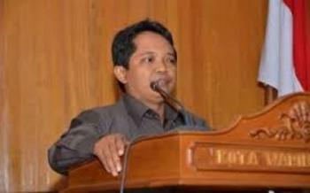 Anggota DPRD Kotim Abdul Kadir.\r\n\r\n