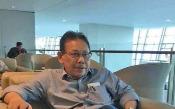 Wakil Ketua I DPRD Barsel, Hasanuddin Agani