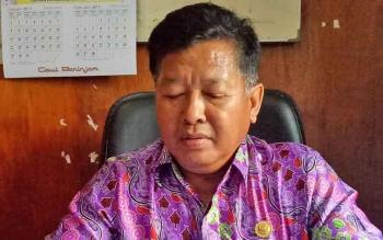 Kepala Dinas Sosial Pemberdayaan Masyarakat Desa Pemberdayaan Perempuan dan Perlindungan Anak (Dinsos PMDPP-PA) Sukamara, Banjarnahor