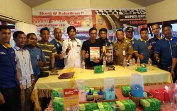 Kabar Gembira!!! Sempat Vakum 11 Tahun, Kejuaraan Road Race akan Digelar di Sampit