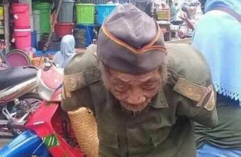 Kai Batu alias Muhammad Syukri Ubai Entas