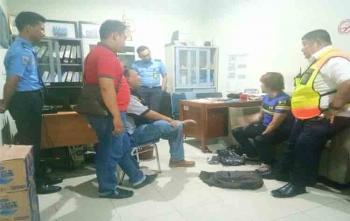 Prajurit Kodam Tanjung Pura Gagalkan Penyelundupan 53,32 Kg Sabu