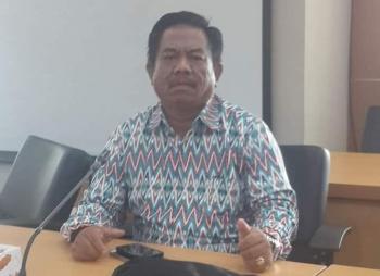 Anggota Komisi B DPRD Kota Palangka Raya, Jum\\\'atni.