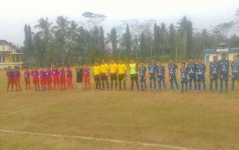 Liga Sepak Bola Pelajar U-14 Seri Nasional Piala Menpora Tahun 2017.