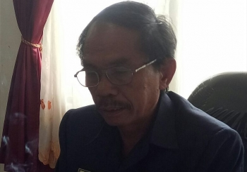 Ketua DPRD Gunung Mas Dukung Pendirian Museum