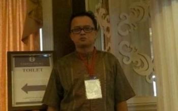 Ketua PMD KAHMI Kapuas, M Jalaluddin