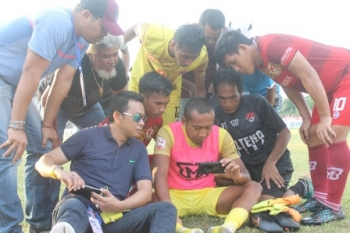 Ini Detik-Detik Kalteng Putra Lolos ke Babak 16 Besar Liga 2 Indonesia