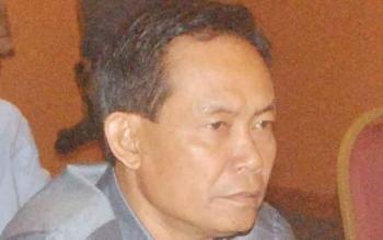 Anggota DPRD Barsel, Sudiarto