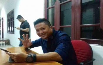 Dadang H Syamsu, Anggota Komisi III DPRD Kotim