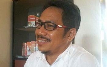 Ketua KPU Katingan Sapta Tjita.