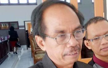 Ketua DPRD Gunung Mas Dukung Pengembangan Bandara Kuala Kurun