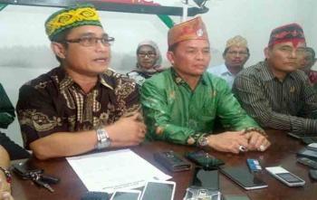 Yansen Binti Masih Dipertahankan Jadi Sekretaris DAD Kalteng