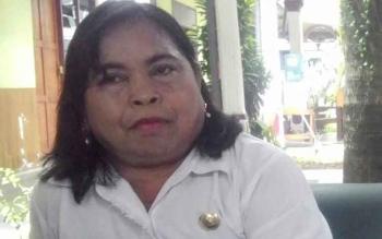 Kepala UPTD Kecamatan Selat Bunga,S.Pd.MA.