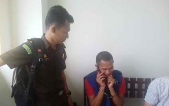 Sempat Menghilang, Tahanan Narkotika Polres Katingan Mulai Disidang dalam Kasus BBM di Kotim