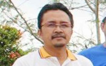 Kepala Bagian Hukum Sekretariat Daerah Kabupaten Barito Utara, H Fakhri Fauzi