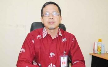 Kepala Disdagrin Kabupaten Barito Utara, Hajrannor