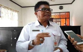 Anwar Sanusi, Kepala Dinas Pemadam Kebakaran dan Penyelamatan Kota Palangka Raya
