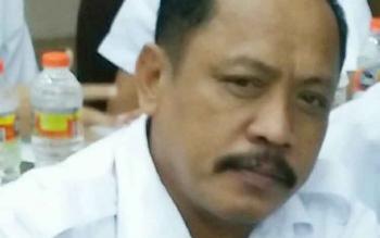 Kepala BNN Kota Palangka Raya, Muhammad Soedja\\\'i.