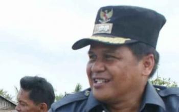 Camat Kapuas Kuala As\\\\\\\'ary