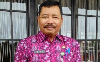 Kepala Dinas Perhubungan Kota Palangka Raya, Eldy