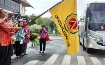 Palangka Raya Yakin Bisa Pertahankan Juara Umum Pesparawi Tingkat Provinsi