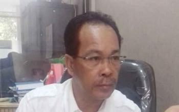 Kepala Disdik kabupaten Kapuas, Drs Ilham Anwar