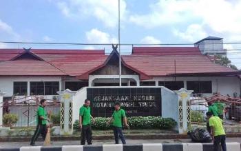 Kantor Kejaksaan Negeri Kotim