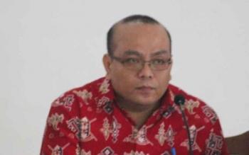 Ketua KPU Lamandau, Daang Padoma