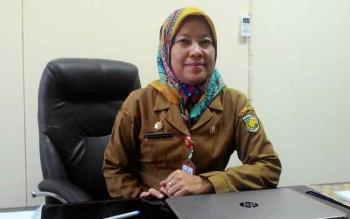 Kepala Bappeda Kota Palangka Raya, Hera Nugrahayu