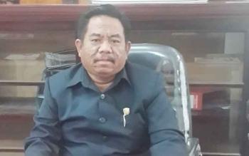 Anggota Komisi B DPRD Kota Palangka Raya, Juma\\\\\\\\