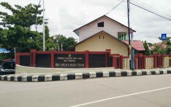 SDN 5 Melayu Muara Teweh