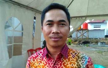 Anggota DPRD Pulang Pisau, Tandean Indra Bela