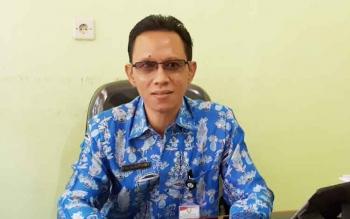 Kepala Dinas Pendidikan Kabupaten Kotawaringin Timur, Bima Eka Wardhana
