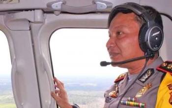 Kapolres Barsel AKBP Yussak Angga.