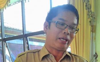 Inspektur Kota Palangka Raya, Alman P Pakpahan.