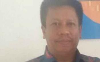 Kabid Koperasi dan UKM Dinas Perindustrian Perdagangan Koperasi UKM Kabupaten Kapuas Roostam Efendi.