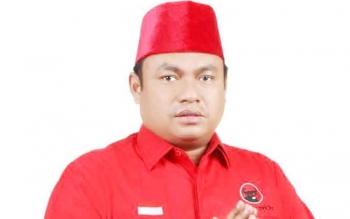 Anggota Komisi IV DPR RI, Rahmat Nasution Hamka.