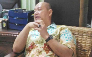 Ketua Komisi C Sesalkan Tiga Pegawai Damkar yang Positif Narkoba
