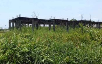 Mangkrak, Pembangunan Kantor BKD Ini Harus Menunggu Kajian Teknis PU