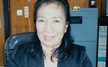 Angota Komisi A DPRD Kota Palangka Raya, Anna Agustina Elsye
