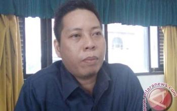 Ketua DPRD Barito Timur, Broelalano